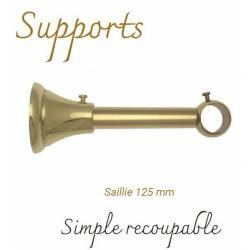 Support Lorgnon Mur Simple,...