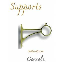 Support Mur  Console...