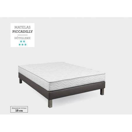 Matelas PICCADILLY Mousse HR 35