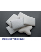 Oreillers, Couettes